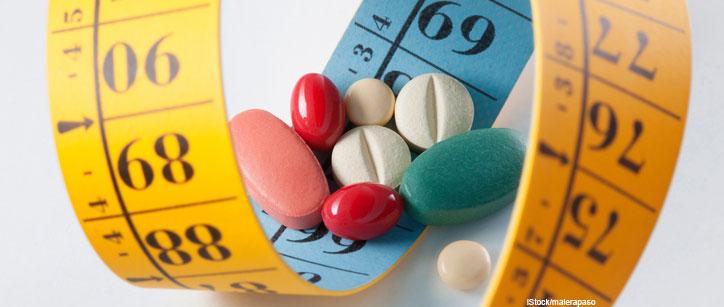 antidepressiv medicin viktnedgång